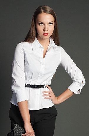Блузка Кантри В Самаре